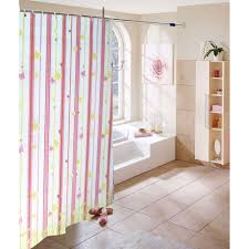 Bathroom Shower Window Curtains by Simple And Elegant Designs For Bathroom Shower Curtains The New