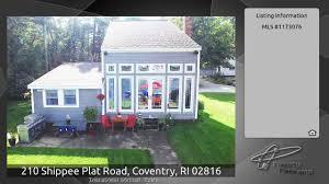 Plat Home 210 Shippee Plat Road Coventry Ri 02816 Youtube