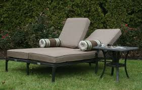 Antique Patio Chairs Building Double Chaise Lounge Outdoor U2014 Prefab Homes