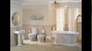 small bathroom design wainscoting youtube