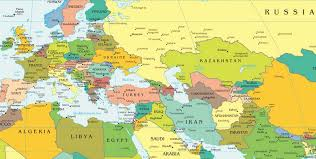 middle east map india openspace agility workshops uk denmark belgium germany israel