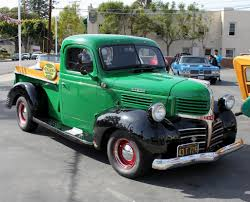 Vintage Ford Truck Images - 1941 two tone dodge pickup truck this 1941 dodge pickup tr u2026 flickr