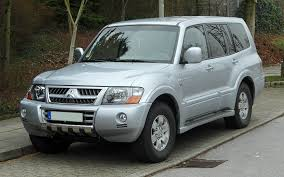 mitsubishi pajero sport 2005 mitsubishi pajero car technical data car specifications vehicle