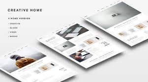 adobe muse mobile templates noho creative agency portfolio muse template by museframe