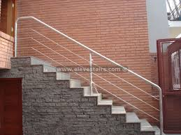 Banister Rails For Stairs Stair Railings Balusters Handrails