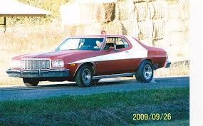 Starsky And Hutch Gran Torino For Sale 1976 Ford Gran Torino Starsky And Hutch For Sale Creston British