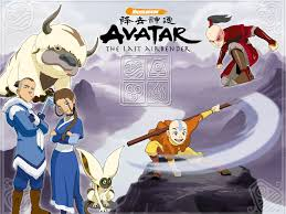 avatar airbender characters 28 wide wallpaper animewp