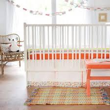Crib Bedding Separates 62 Best Bumper Less Crib Bedding Images On Pinterest Baby Cribs