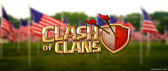 clash of clan how to change country in clash of clans clash of clans land