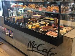 Muffin Display Cabinet Mcdonald U0027s In France Better Than In Us Business Insider