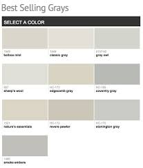 choosing colors going from beige to greige hirshfield u0027s color club