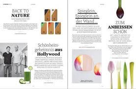 design magazin stilwerk magazin erscheint in vier regionalisierten ausgaben