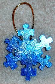 puzzle ornaments puzzle puzzle pieces