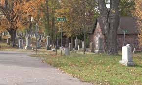 Cemetery Christmas Decorations Ishpeming Cemetery Decoration Removal Reminder Abc 10 Cw 5