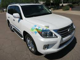 lexus lx used used 2013 lexus lx 570 cheap sale cars dubai classifieds