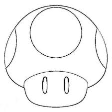 print u0026 download mario coloring pages kids