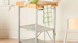 origami folding kitchen island cart origami folding kitchen island cart modern with casters 8090466 hsn