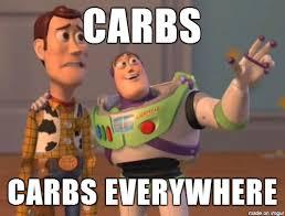 Diet Meme - as a fatty on a diet meme guy
