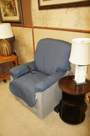 incontinence recliner u0026 lift chair covers recliners chair