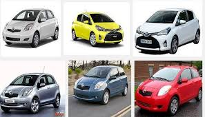 toyota mini cars auto part