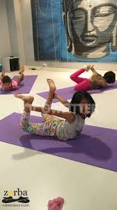 zorba j p nagar bangalore yoga membership fees timings