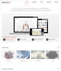 40 responsive html5 website themes u0026 templates free u0026 premium