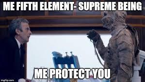 Fifth Element Meme - mummy imgflip