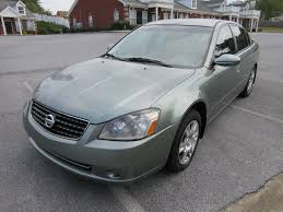 2005 nissan altima heater not working 2005 nissan altima for sale in dallas georgia 30132