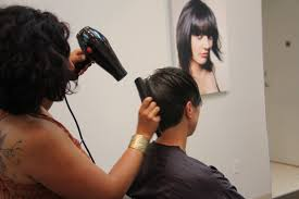 best haircut and blow dry allure magazine evan deane and maria