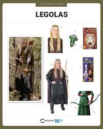 Legolas Halloween Costume Dress Legolas Costume Halloween Cosplay Guides