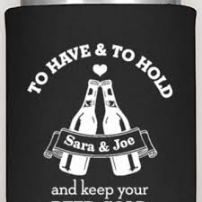 wedding koozie ideas best wedding koozies products on wanelo