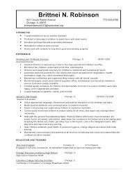 sample resume for kids free product samples resume resume samples