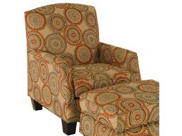 Accent Chair Chairs America Accent Chairs And Ottomans Transitional Chair With