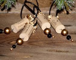 wine cork snowflake wine cork decor snowflakes wine corks
