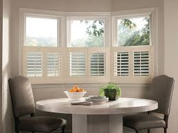American Drapery And Blinds Blinds U0026 Shades For Bay And Corner Windows A Shade Above