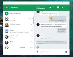 chrome android extensions new android like hangouts chrome extension now available