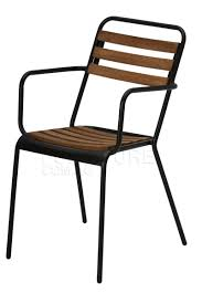 Modern Teak Outdoor Furniture by Modern Teak Wood Chair Replica Outdoor Furniture Brisbane