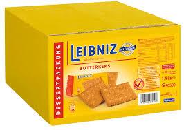 96 st leibniz butterkeks kekse zum schnäppchenpreis bei office discount