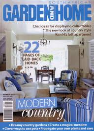 House And Home Magazine by Home And Garden Magazines U2013 Voqalmedia Com