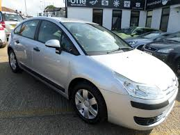 used citroen c4 cars for sale motors co uk