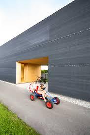 architektur ã sterreich einfamilienhaus in österreich schmale enfilade architektur und