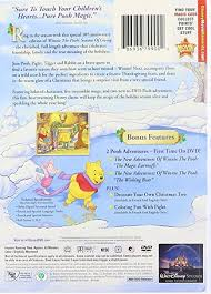 winnie the pooh seasons of giving 10th anniversary