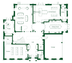 Gatwick Airport Floor Plan by 7 Bed Luxury Property St George U0027s Hill Estate Weybridge Octagon