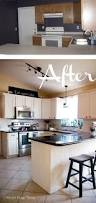 How To Paint Kitchen Countertops by Best 25 Refacing Kitchen Cabinets Ideas On Pinterest Reface