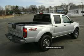 nissan frontier xe v6 nissan truck 247px image 1