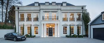 neoclassical home 40 beautiful neoclassical style luxury home inspirations home123