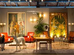 home design shows los angeles 18th annual los angeles antiques art design show gala