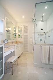 Vanity With Storage Bathroom Vanity With Makeup Desk U2022 Bathroom Vanities