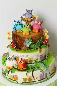 11 best pasta çılgınlığı cakes images on pinterest biscuits owl