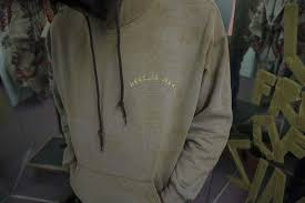 Hell Is Real Hoodie No 1 Lease On Life Society